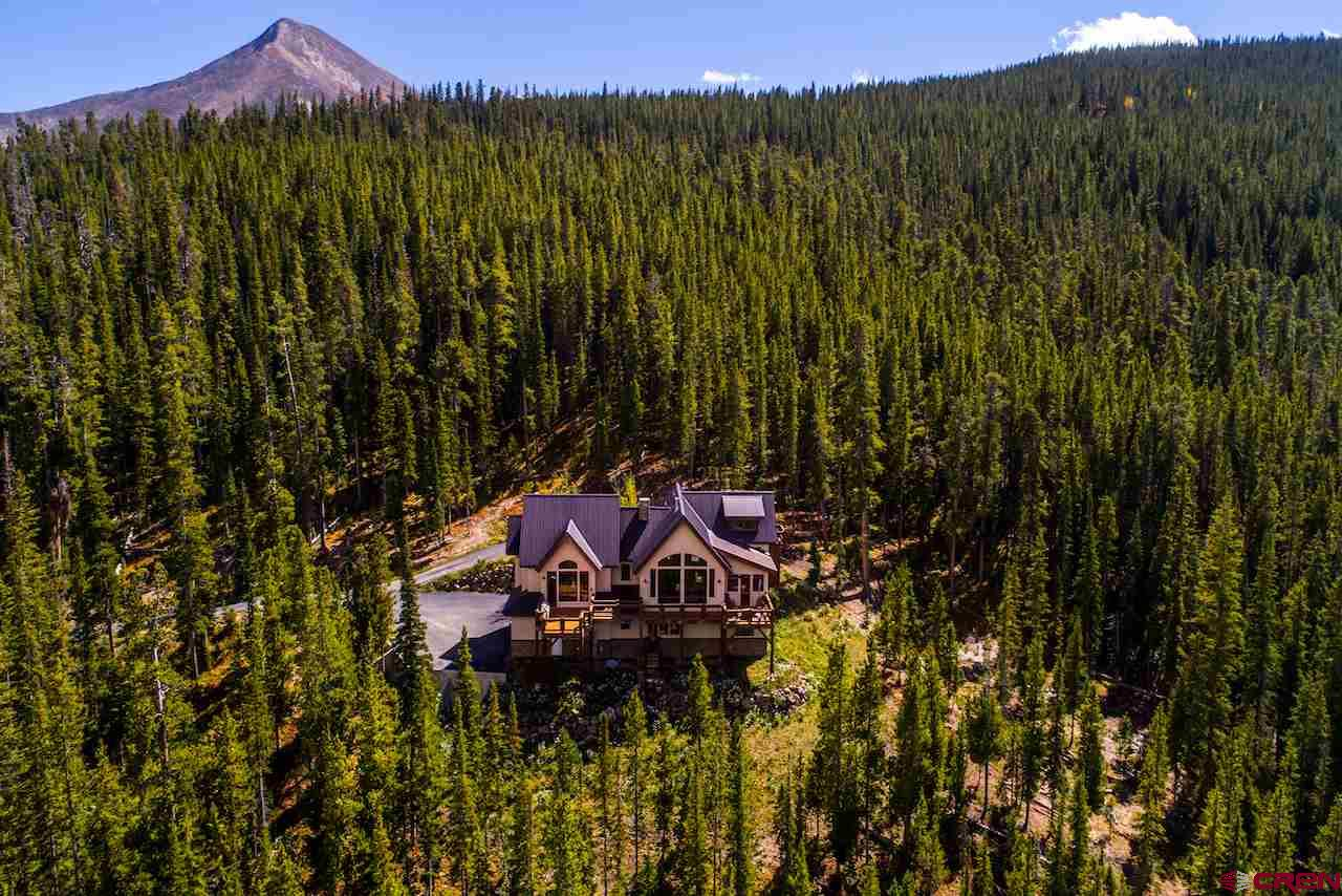 4121 Wildcat Trail, Crested Butte, CO 81224